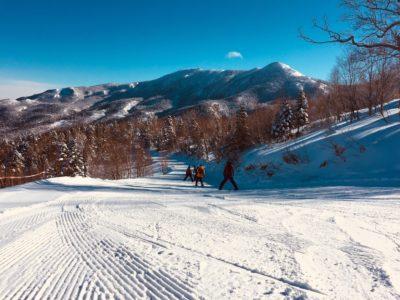 中学校 スキー実習2(30.2.8)1