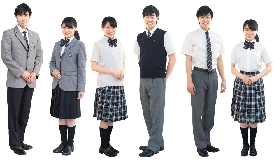 制服案内 | 津田学園高等学校