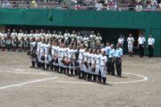 野球部夏県大会1・2回戦3