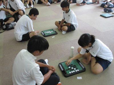 クラスマッチ4