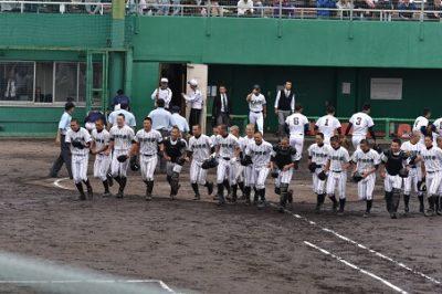 18 秋季東海野球5