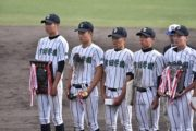 18 秋季東海野球6