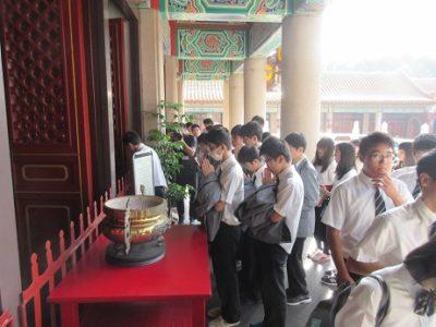 台湾修学旅行7