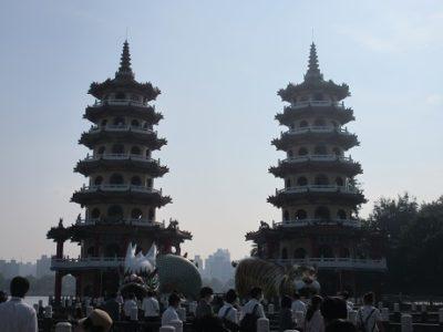 台湾修学旅行1