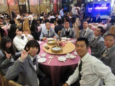 台湾修学旅行9