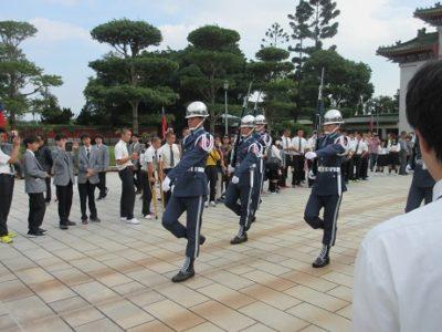 台湾修学旅行6