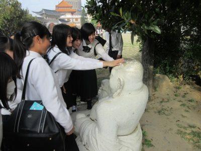 台湾修学旅行4