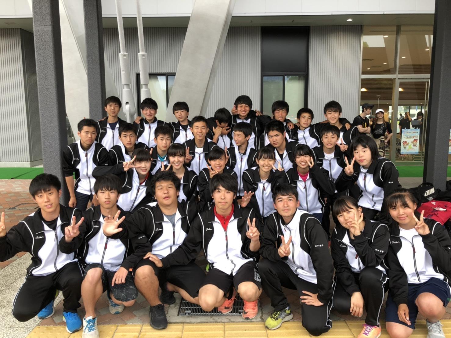 陸上競技部 | 津田学園高等学校