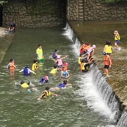 川遊びサイト
