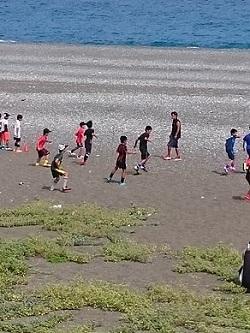 合宿浜トレ2サイト