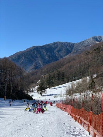 スキ-7_山景色