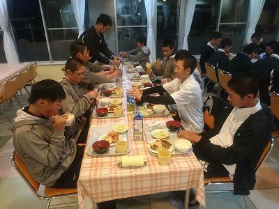 夕食班2サイト