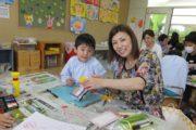 第一幼稚園 保育参観(29.5)1