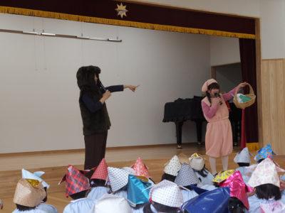 第一幼稚園 こども(29.5.1)1