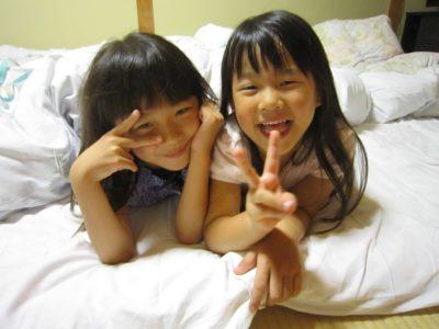 幼稚園宿泊保育2(29.8)