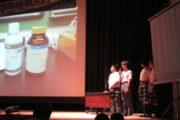中学校 文化祭2(29.9)