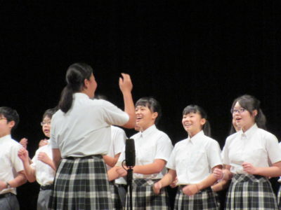 中学校 文化祭3(29.9)