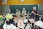小学校 キューピー授業(29.10)2