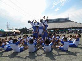 小学校 運動会(29.9)2