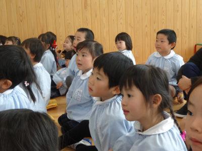 第一幼稚園 紙芝居2(29.11)