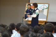 津田第一 交通①(29.11)