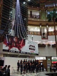 小学校 クリスマスコンサート(29.12)2