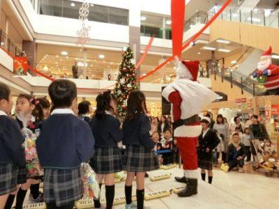 第一幼 クリスマスコンサート(29.12)2