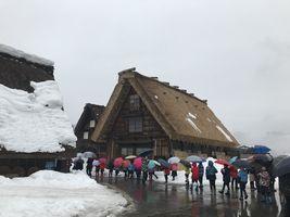 小学校 雪の学校(30.1)1