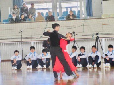 中学校 ダンス(30.2)3