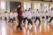 中学校 ダンス(30.2)1