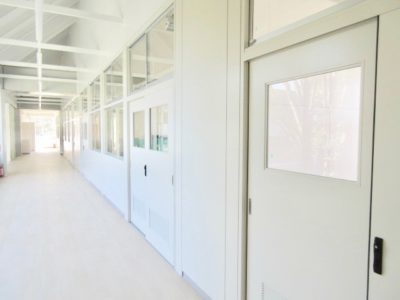 中学校 校舎改修(30.2)2