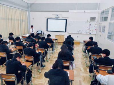 中学校 校舎改修(30.2)1
