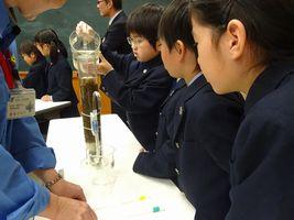 小学校 3年社会見学(30.3)2