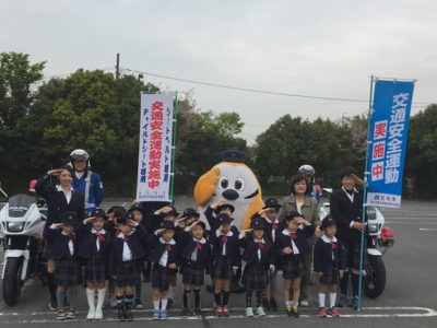 三滝幼 交通安全(30.4)1