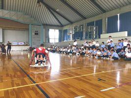 小学校 パラ(30.5)3