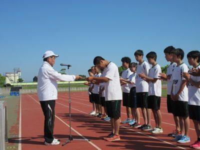 高校 体育祭(30.6)3