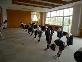 小学校 礼法(30.6)1