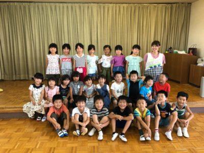 桑名幼 同窓会(30.7)1