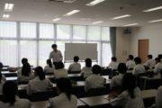 高校 勉強合宿(30.7)