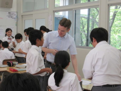 中学校 英語キャンプ2(30.7)1