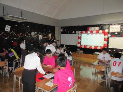 高校 文化祭(30.9)3