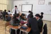 中学校 JAXA(30.11)2