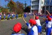 小学校 マラソン大会2(30.11)