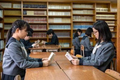 中学校の取り組み道徳教育