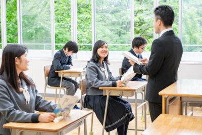 学びのシステム・・課外授業