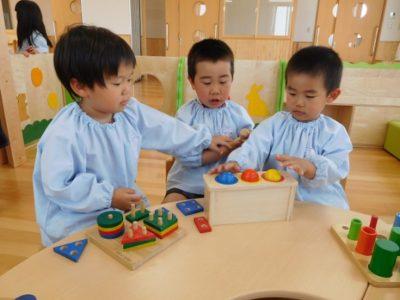 第一幼稚園 ひまわりルーム(29.5)3