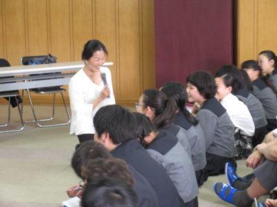 2中学校 みえ国際(29.5)
