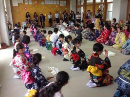 小学校 台湾交流(29.5)2