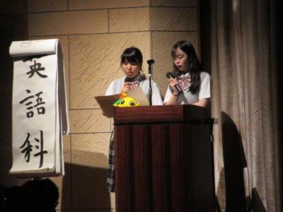 中学校 文化祭1(29.9)