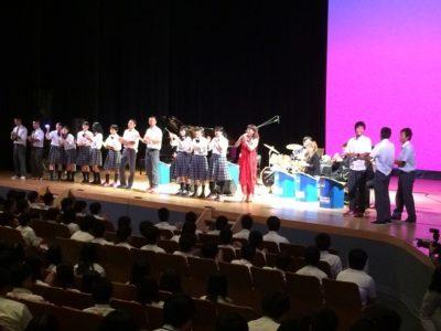 高校 文化祭3(29.9)